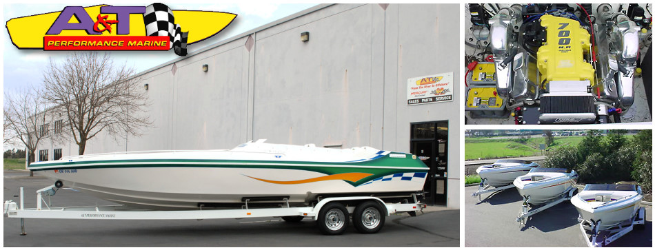 Sacramento boat service
